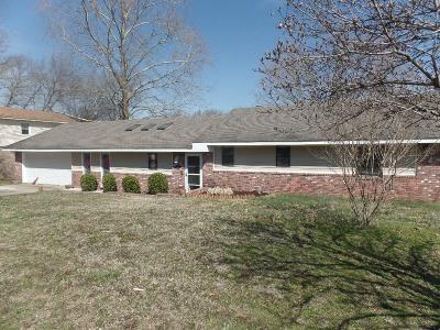 Benton County Single Family Home For Sale: 13444 Oak Park DR