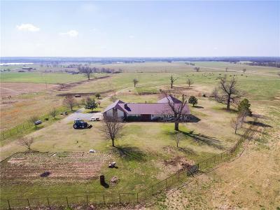 Gravette Single Family Home For Sale: 13400 Highway 43
