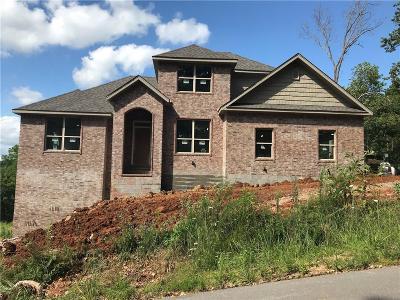 Bella Vista Single Family Home For Sale: 9 Hexham DR