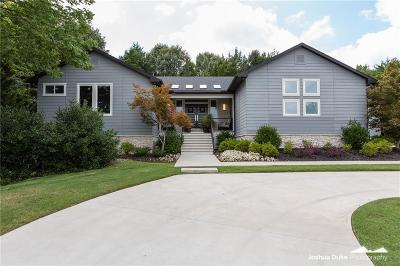 Fayetteville Single Family Home For Sale: 1639 Starr DR