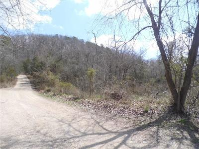 Eureka Springs, Rogers, Lowell Residential Lots & Land For Sale: CR 317