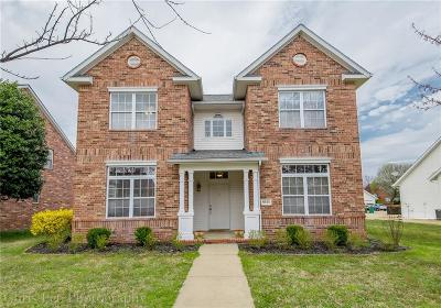 Springdale Single Family Home For Sale: 6614 S Tall Oaks LOOP