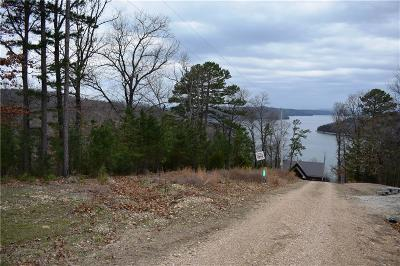 Eureka Springs, Rogers, Lowell Residential Lots & Land For Sale: Timber Ridge RD