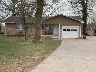 Springdale Single Family Home For Sale: 1435 Elm Springs RD