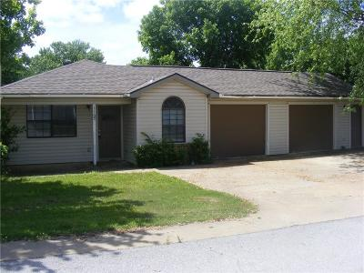 Benton County Single Family Home For Sale: 1165 Massey ST