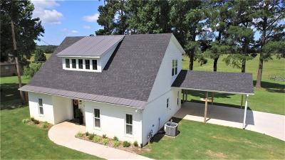Farmington Single Family Home For Sale: 117 Wesley Stevens RD