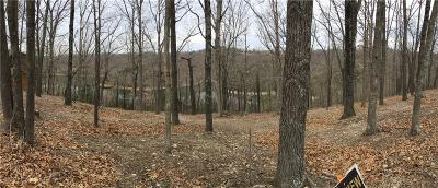 Eureka Springs, Rogers, Lowell Residential Lots & Land For Sale: L15 Center RD