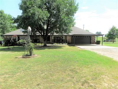 Crawford County Single Family Home For Sale: 10729 Booth RD