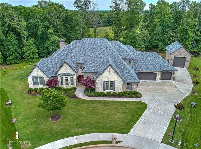 Centerton Single Family Home For Sale: 3641 Oak Tree DR