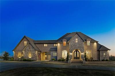 Washington County Single Family Home For Sale: 12019 Churchill Downs DR