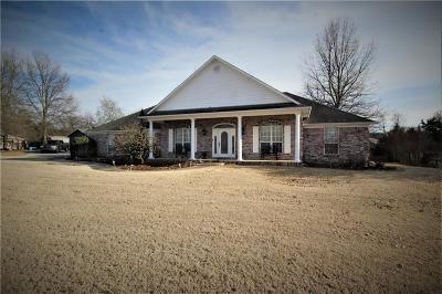 Springdale Single Family Home For Sale: 2139 Shumate LN