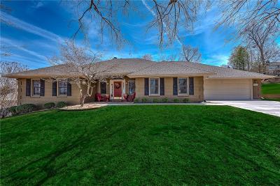 Springdale Single Family Home For Sale: 4405 Bogey DR