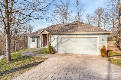 Bella Vista Single Family Home For Sale: 4 Embleton LN