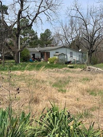 Elkins Single Family Home For Sale: 19968 Combs Bell RD