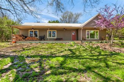 Washington County Single Family Home For Sale: 16161 Bill Campbell RD