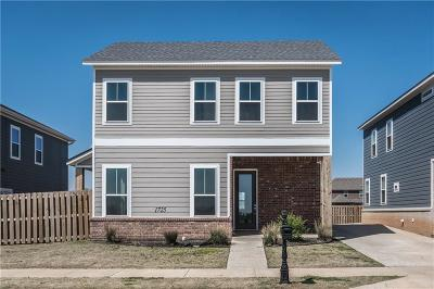Rogers Single Family Home For Sale: 1725 W Broadway PL