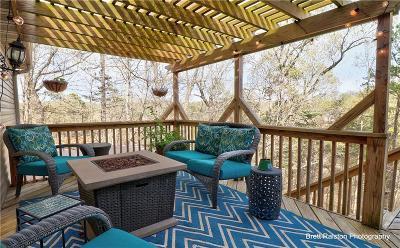 Bella Vista Single Family Home For Sale: 20 Cherhill DR