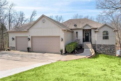 Bella Vista Single Family Home For Sale: 10 Norman LN