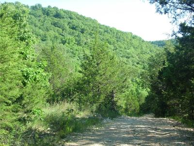 Eureka Springs, Rogers, Lowell Residential Lots & Land For Sale: TBD CR 2205