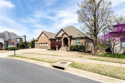 Fayetteville Single Family Home For Sale: 3370 E Chatsworth RD