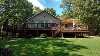 Bella Vista Single Family Home For Sale: 2 Brougham LN