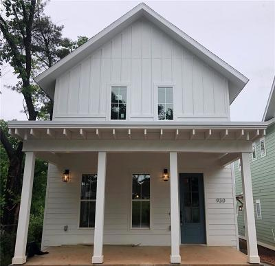 Washington County Single Family Home For Sale: 930 S College AVE