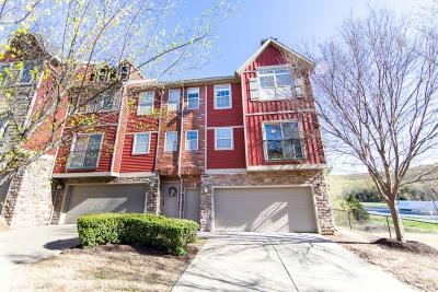 Fayetteville AR Condo/Townhouse For Sale: $149,900