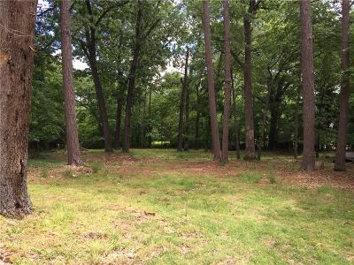 Rogers Residential Lots & Land For Sale: Magnolia LN