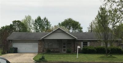 Rogers Single Family Home For Sale: 1202 W Linda LN