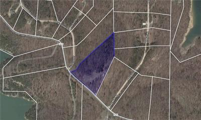 Garfield Residential Lots & Land For Sale: Locust DR