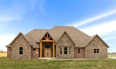 Springdale Single Family Home For Sale: 1606 Elm Ridge DR