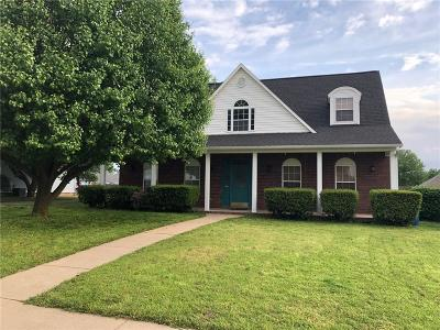 Bentonville Single Family Home For Sale: 3108 Peach Blossom LN