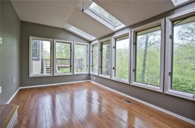 Bella Vista Single Family Home For Sale: 14 Glenbarr CIR
