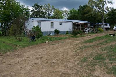 Lincoln Single Family Home For Sale: 19670 Tara RD