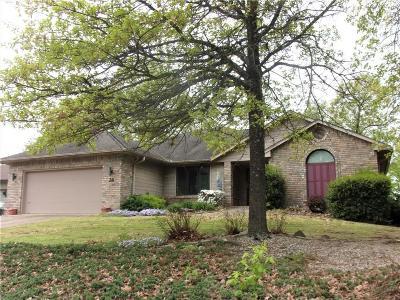 Bella Vista Single Family Home For Sale: 28 Mckenzie DR