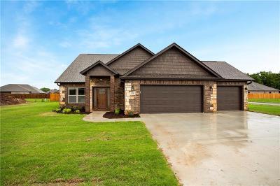 Prairie Grove Single Family Home For Sale: 900 Hancock