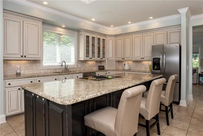 Rogers Single Family Home For Sale: 68 Champions BLVD