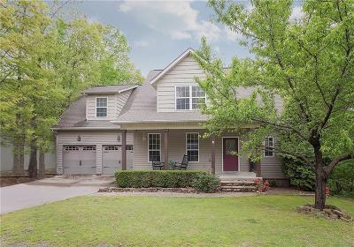 Bella Vista Single Family Home For Sale: 4 Duxford LN