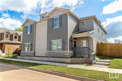 Fayetteville Multi Family Home For Sale: 1270-1272 N Corsica DR