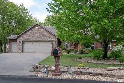 Bella Vista Single Family Home For Sale: 4 Monikie DR