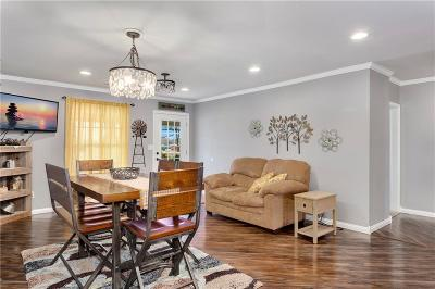 Lincoln Single Family Home For Sale: 22180 Kenny Bailey RD