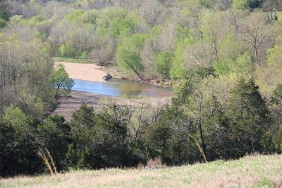 Eureka Springs, Rogers, Lowell Residential Lots & Land For Sale: COUNTY ROAD 329