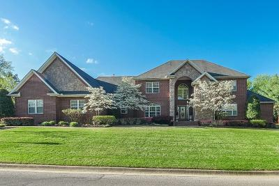 Bentonville Single Family Home For Sale: 113 Somerset