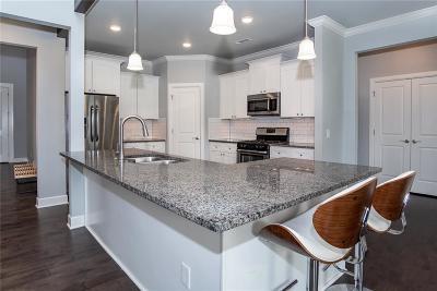 Bentonville Single Family Home For Sale: 4507 SW Sage BLVD