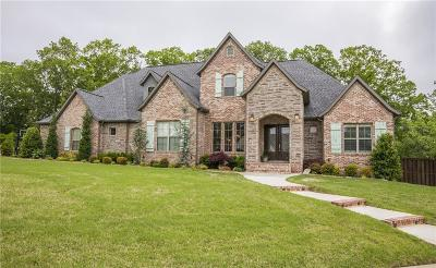 Centerton Single Family Home For Sale: 1041 Sawtooth CT