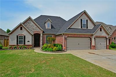 Rogers Single Family Home For Sale: 6412 S Timber Ridge DR