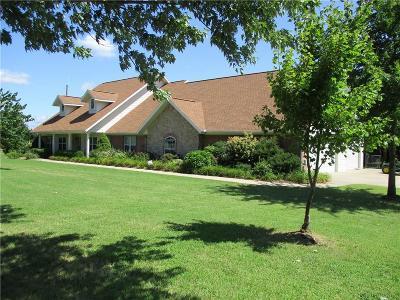 Farmington Single Family Home For Sale: 105 N Double Springs RD
