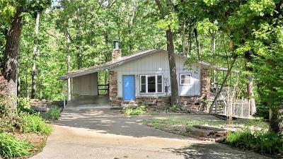 Bella Vista Single Family Home For Sale: 5 Roding CIR