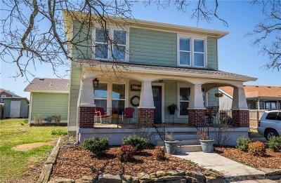 Centerton Single Family Home For Sale: 1330 Bliss ST