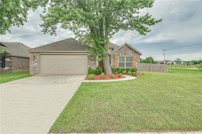Farmington Single Family Home For Sale: 12412 Bethel Oaks DR